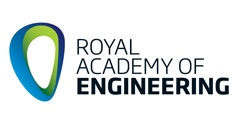 Logo of the Royal Academy of Engineering
